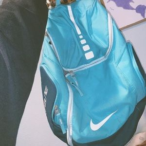 Backpack!